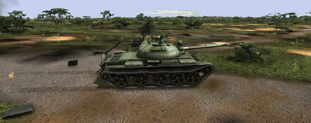 steel armor: basra 86